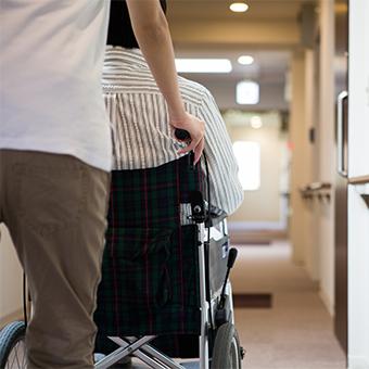 特別養護老人ホーム・介護老人保健施設