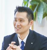 ケアパートナー株式会社代表白井孝和